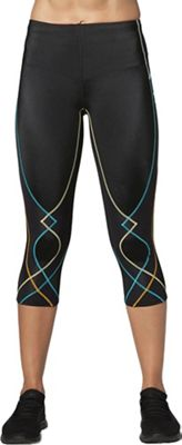 CW-X Women's Stabilyx Joint Support 3/4 Compression Tight