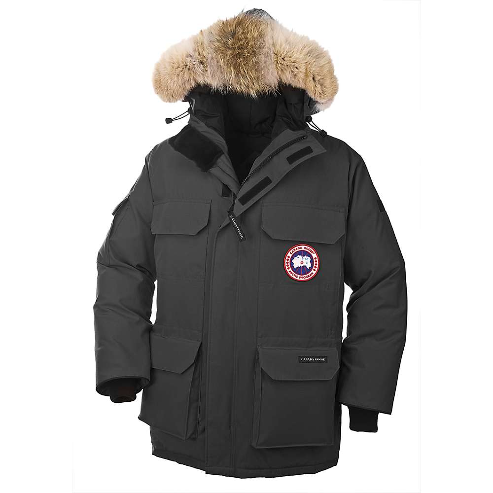 best loved 0a522 63bd0 Canada Goose Men's Expedition Parka