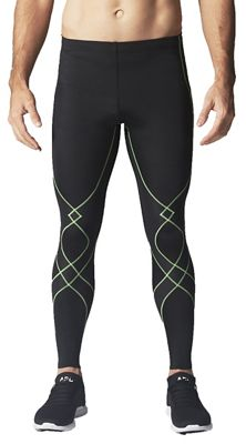 CW-X Men's Stabilyx Joint Support Compression Tight
