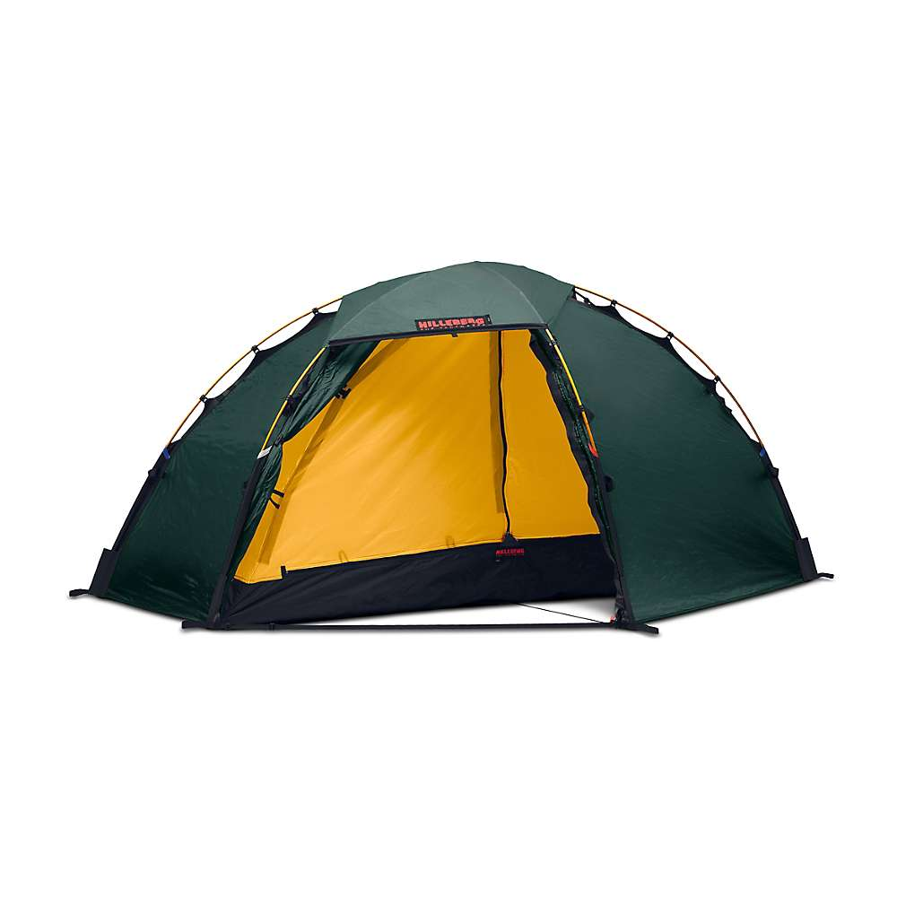 Hilleberg Soulo 1 Person Tent  sc 1 st  Moosejaw : all season tents - memphite.com