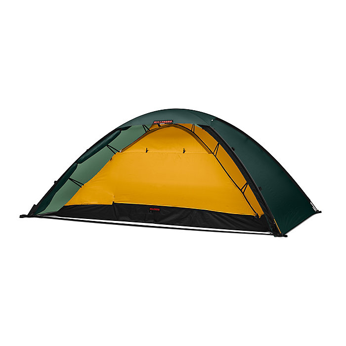 release date 2ad93 d9777 Hilleberg Unna 1 Person Tent - Moosejaw