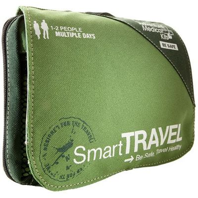 Adventure Medical Kits Smart Travel