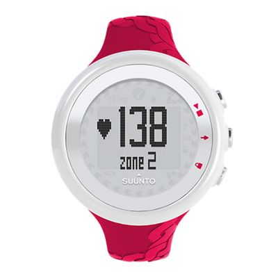 Suunto M2 Women's Heart Rate Monitor Watch