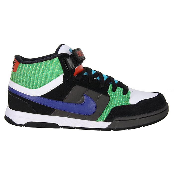 fbd05dce9 Nike 6.0 Air Mogan Mid Skate Shoes - Moosejaw