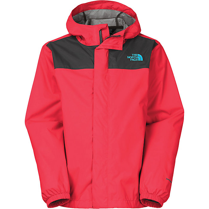 77c630413355 The North Face Boys  Zipline Rain Jacket - Moosejaw