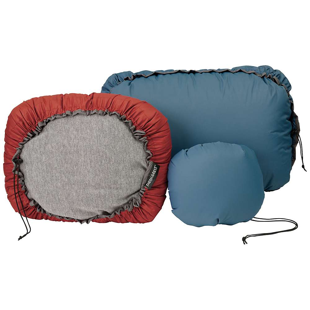 therm rest watch backpacking compressible pillow a setup youtube gear my