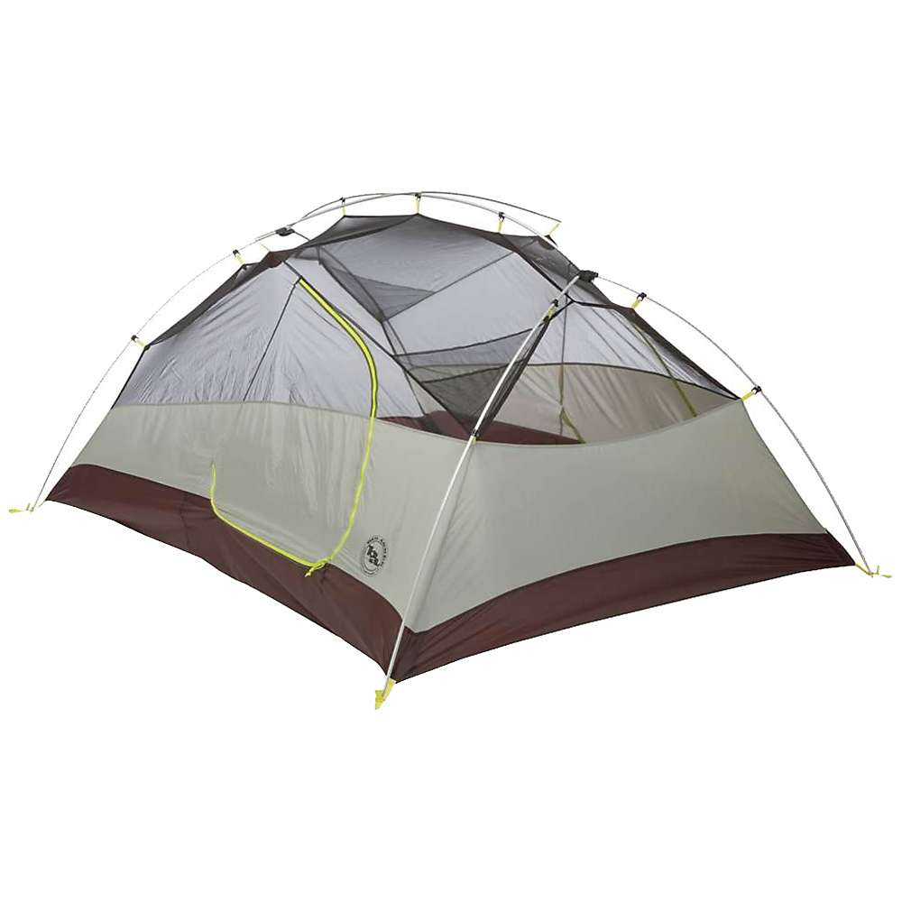 sc 1 st  Moosejaw & Big Agnes Jack Rabbit SL 3 Person Tent - Moosejaw