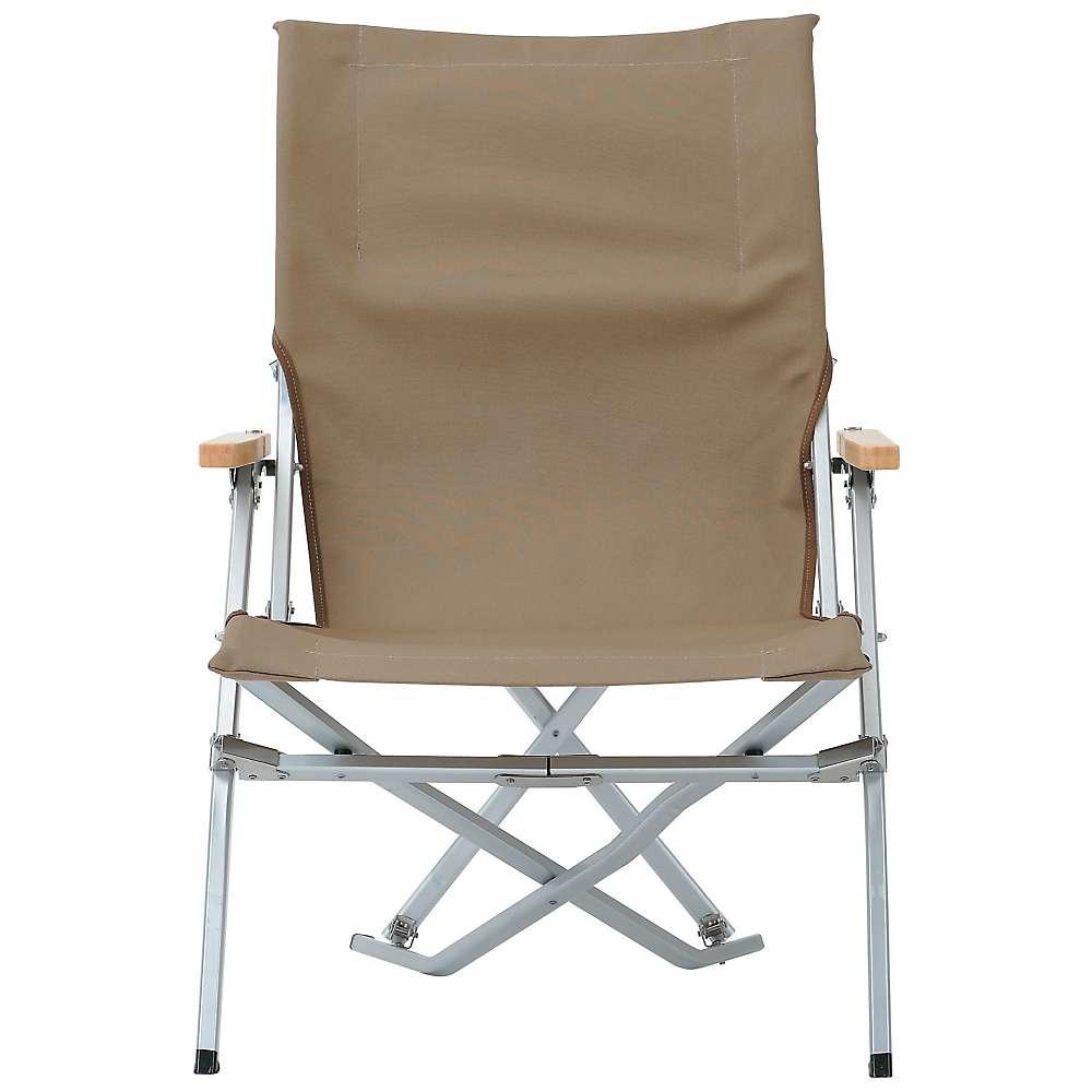 Snow Peak Folding Beach Chair. 000  sc 1 st  Moosejaw & Snow Peak Folding Beach Chair - Moosejaw