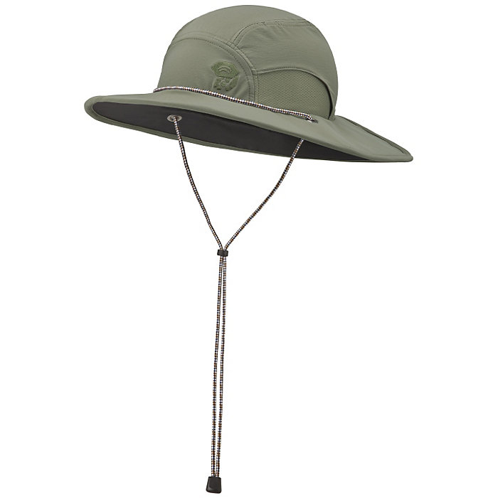 e1c30faf0eb Mountain Hardwear Men s Talus Sun Hat - Moosejaw