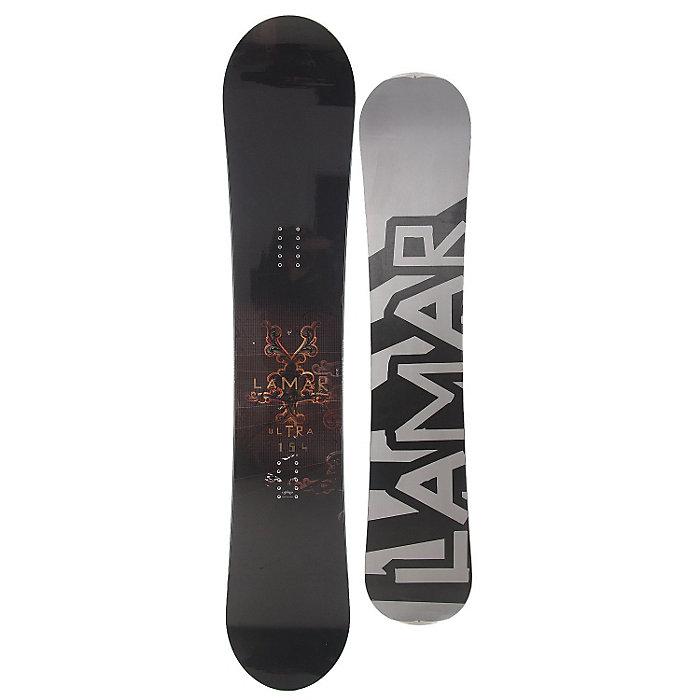 857c0c2ebf99 Lamar Ultra Snowboard 163 - Men s - Moosejaw