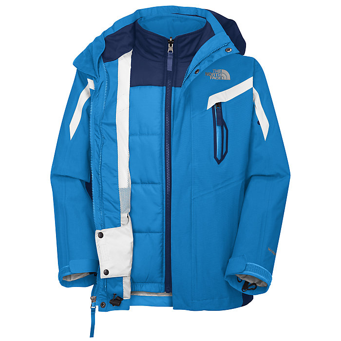 29c22ce27738 The North Face Boys  Boundary Triclimate Jacket - Moosejaw
