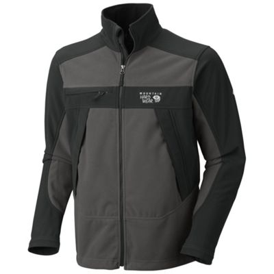 Mountain Hardwear Men's Mountain Tech Jacket