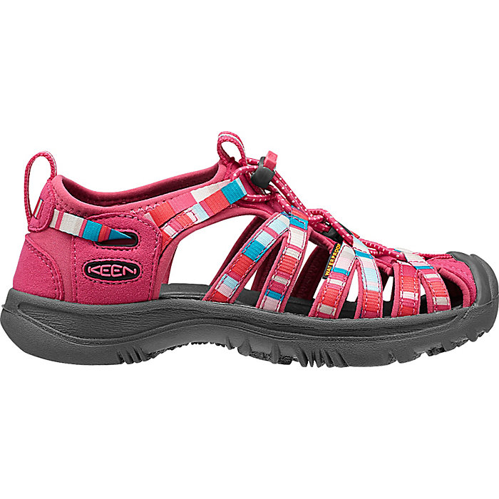 9801116d57a9 Keen Youth Whisper Sandal - Moosejaw