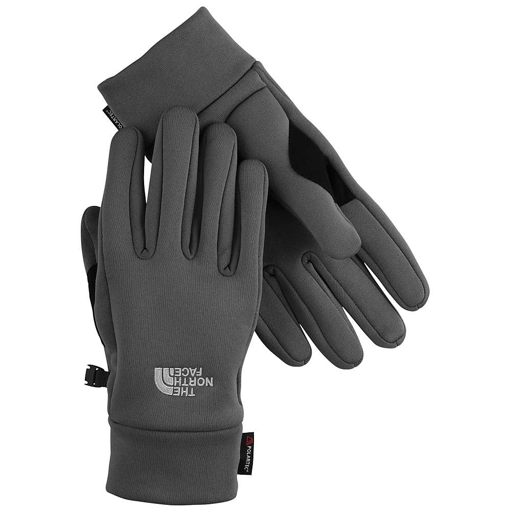 The north face power stretch glove review