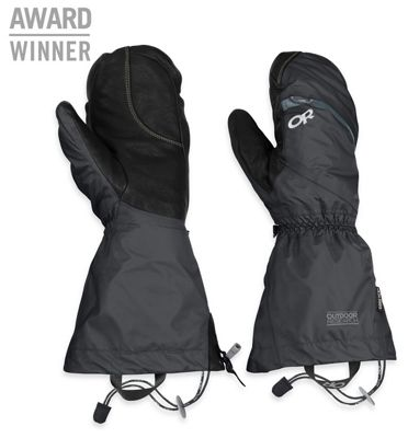 Outdoor Research Women's Alti Mitt