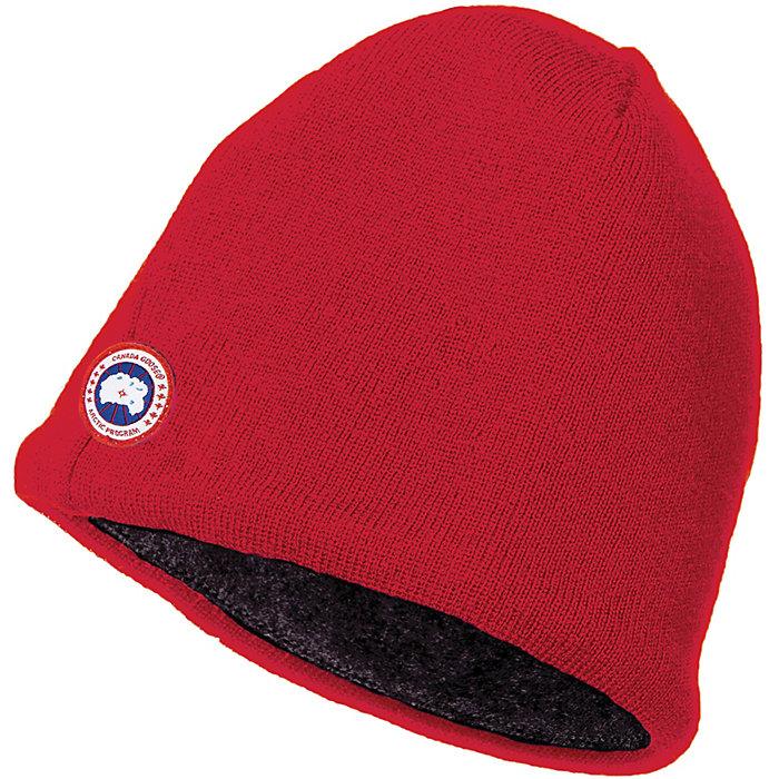 0d61a6da845 Canada Goose Merino Wool Beanie - Moosejaw