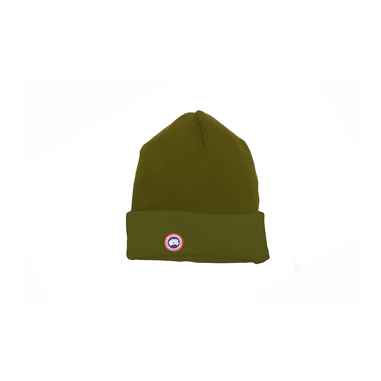 eba942fc03684 Canada Goose Merino Wool Watch Cap - Moosejaw