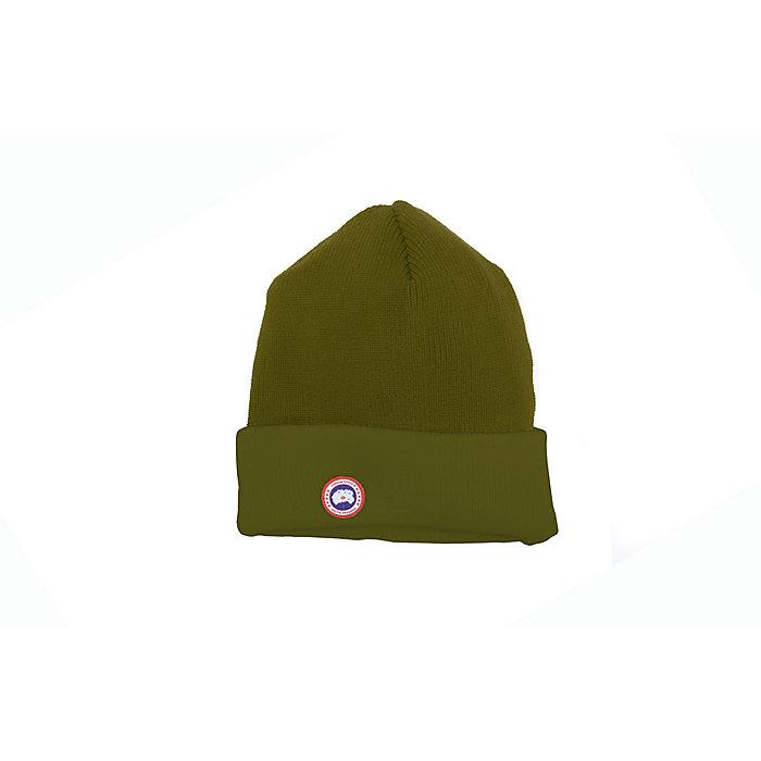 Canada Goose Merino Wool Watch Cap - Moosejaw ce4c02f18da