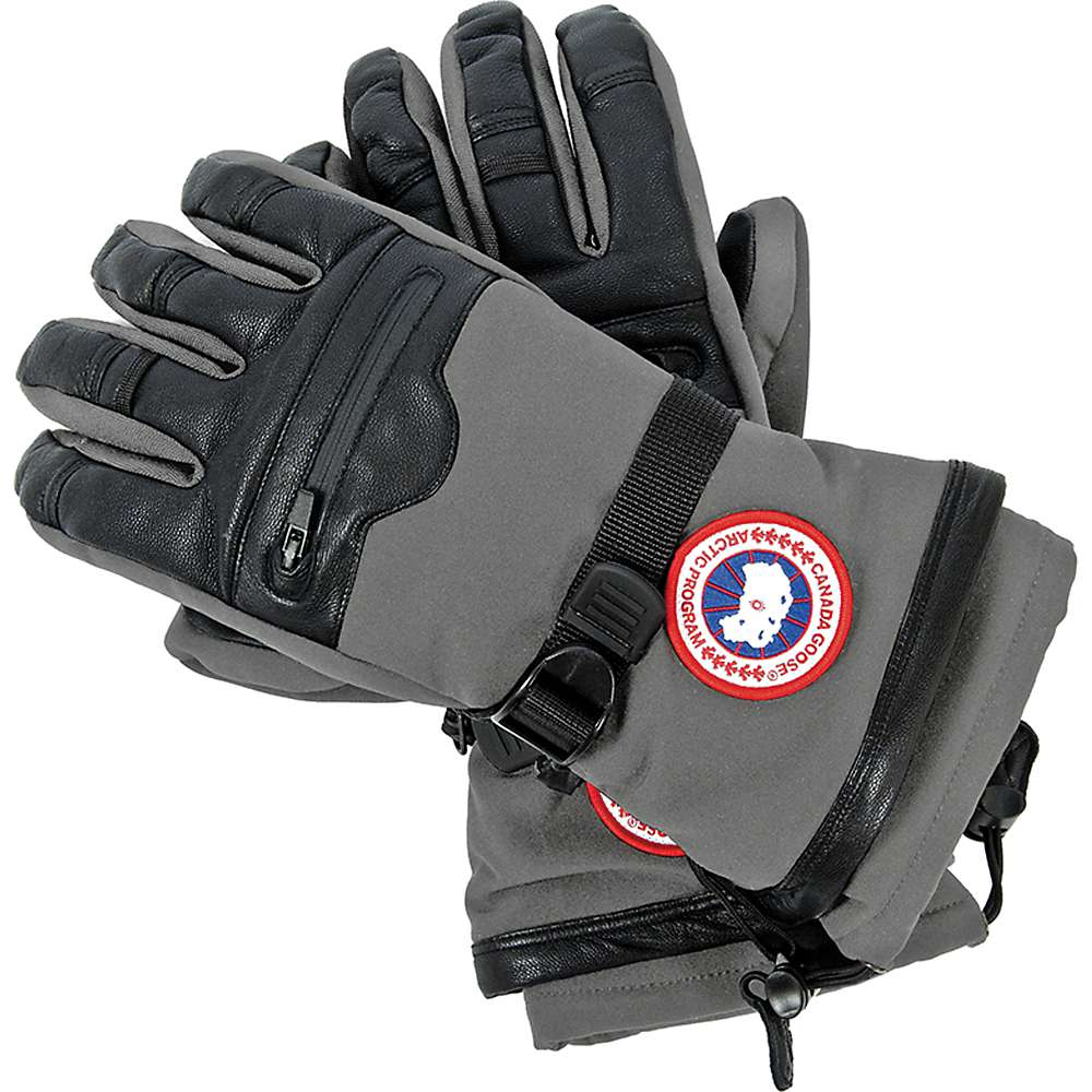 Canada Goose Gloves Mens