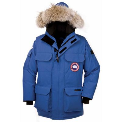 Canada Goose Women's PBI Expedition Parka