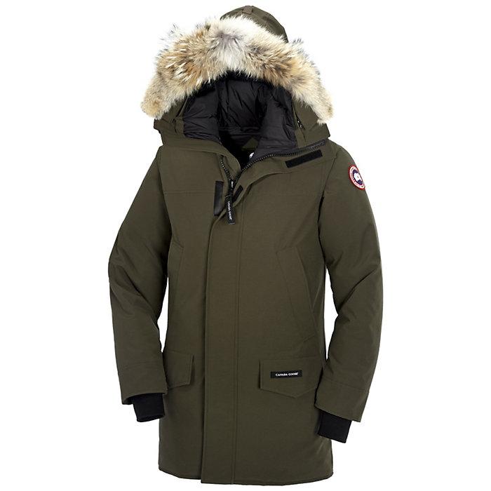 Canada Goose Men s Langford Parka - Moosejaw bc85e9a667a8