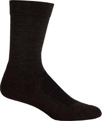 Icebreaker Men's Hike+ Light Crew Sock