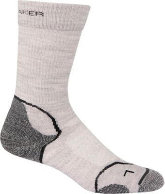 Icebreaker Women's Hike+ Light Crew Sock