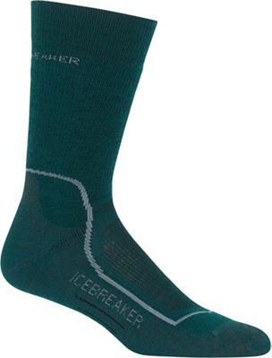 Icebreaker Men's Hike+ Medium Crew Sock