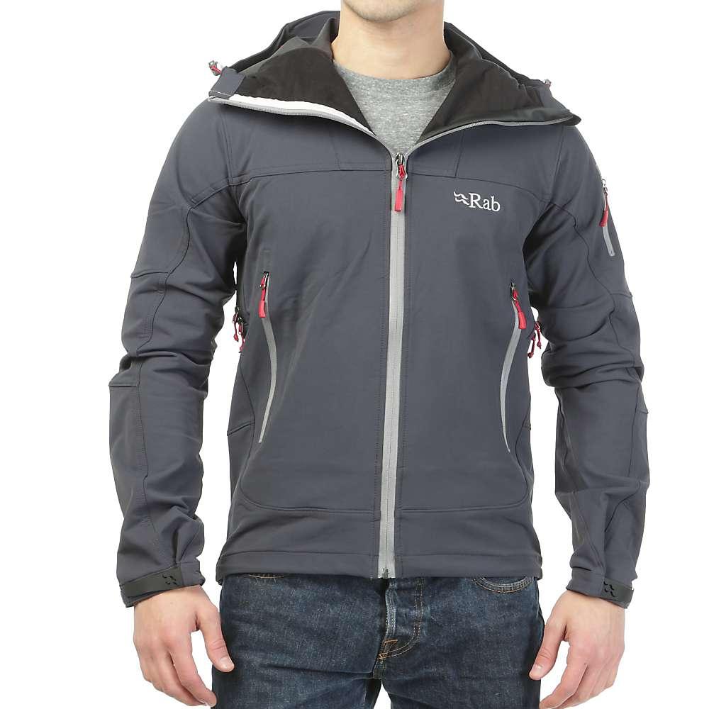 Men's exodus jacket - Men's Exodus Jacket 2