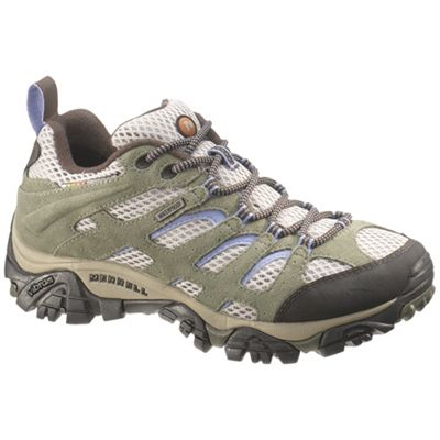 Merrell Women's Moab WaterProof Shoe