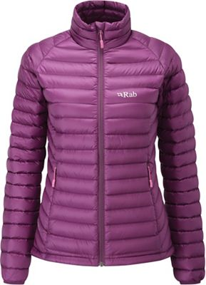 Rab Women's Microlight Jacket
