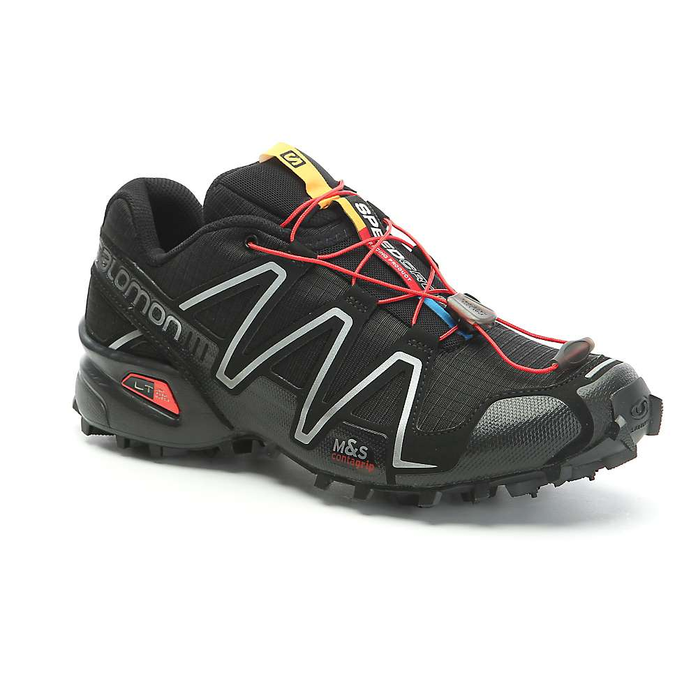 Salomon Men's Speedcross 3 Shoe