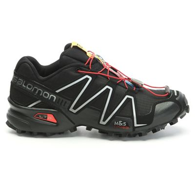 Salomon Men's Speedcross 3 Shoe