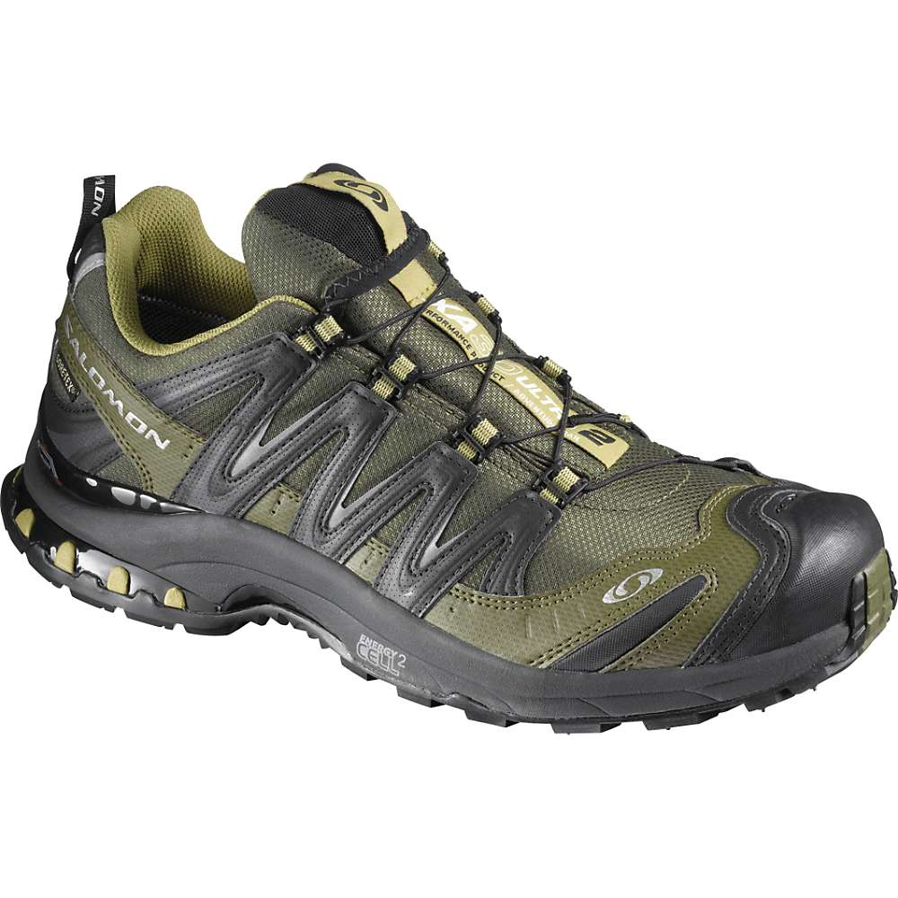 salomon men 39 s xa pro 3d ultra 2 gtx shoe at. Black Bedroom Furniture Sets. Home Design Ideas