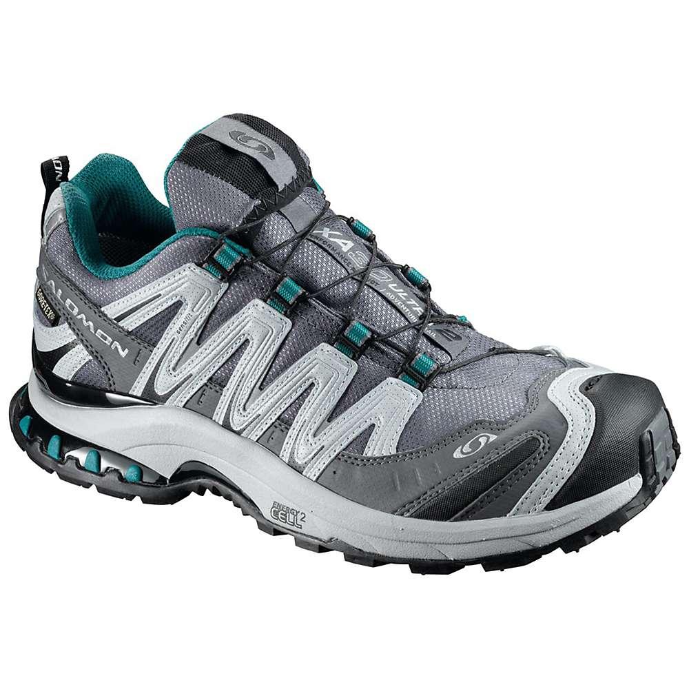 Salomon Xa Pro D Ultra Gtx  Womens Running Shoes