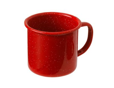 GSI Outdoors Enamelware Cup