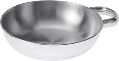 GSI Outdoors Glacier Stainless Bowl w/ Handle