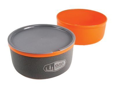 GSI Outdoors Ultralight Nesting Bowl + Mug