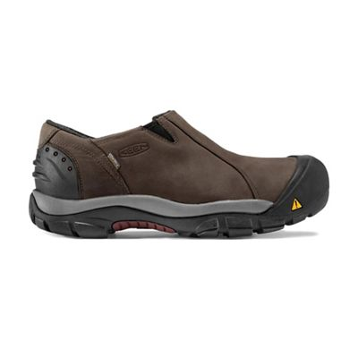 Keen Men's Brixen Low Waterproof Shoe