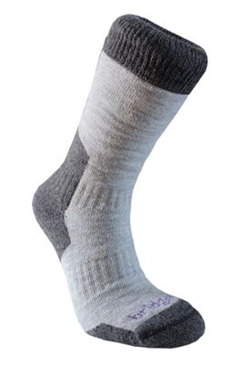Bridgedale Women's Merino Fusion Summit Sock