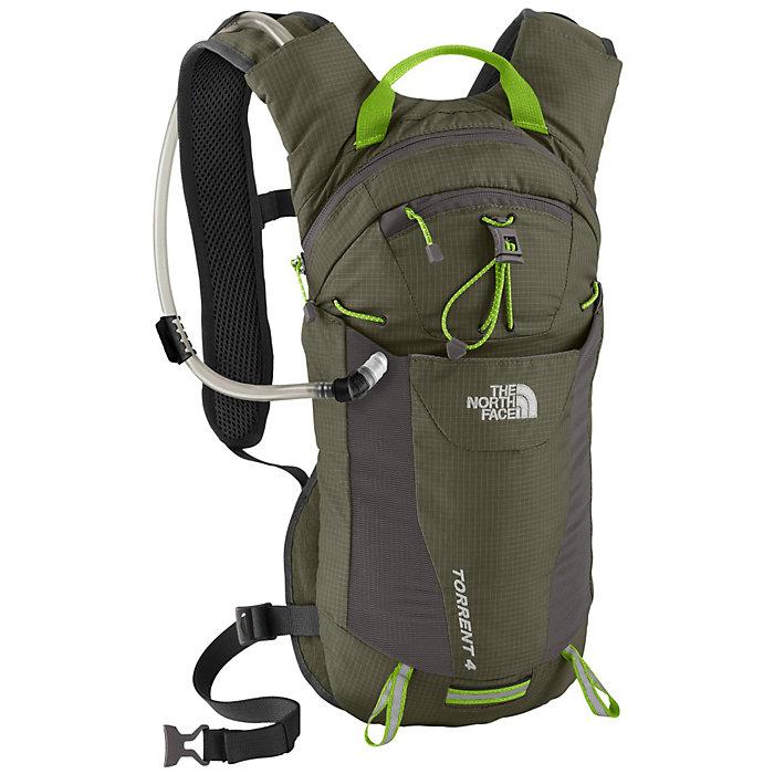 Najnowsza moda produkty wysokiej jakości informacje dla The North Face Torrent 4 Pack - Moosejaw