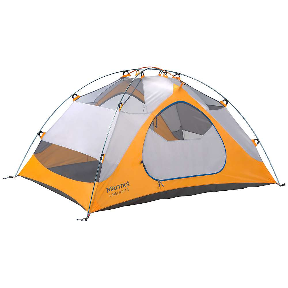 sc 1 st  Moosejaw & Marmot Limelight 3 Person Tent - Moosejaw