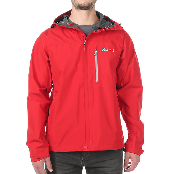 crazy price 100% satisfaction guarantee enjoy clearance price Marmot Men's Minimalist Jacket - Moosejaw