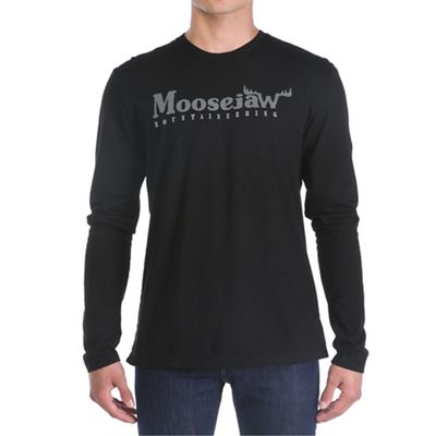 Moosejaw Men's Original Classic Regs LS Tee