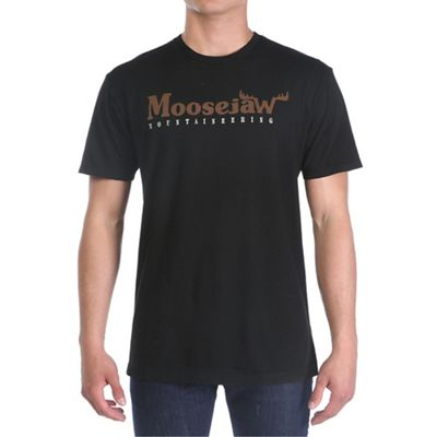 Moosejaw Men's Original Classic Regs SS Tee