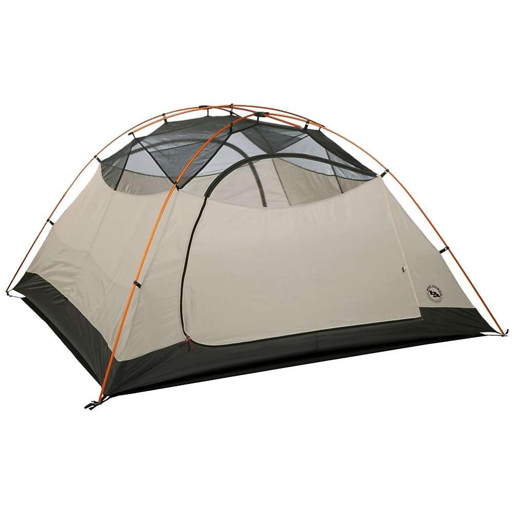 sc 1 st  Moosejaw & Big Agnes Burn Ridge 4 Person Outfitter Tent - Moosejaw