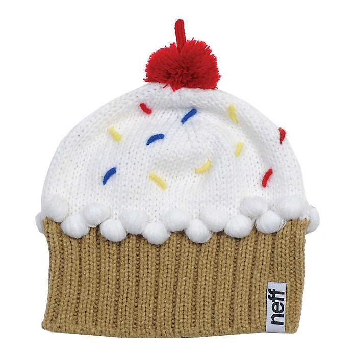 572b47f37558e Neff Cupcake Beanie - Women s - Moosejaw