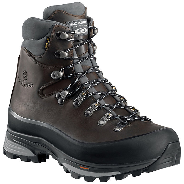 1100e375321 Scarpa Men's Kinesis Pro GTX Boot - Moosejaw