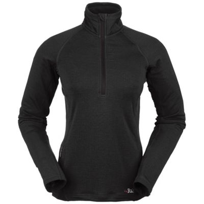 Rab Women's AL Pull-On LS Shirt