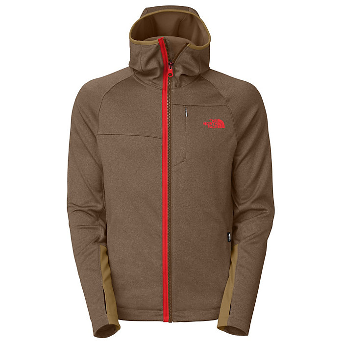 The North Face Men's Hex Ninja Hoodie